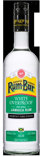 Rum Bar Back Bar Project
